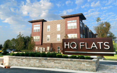HQ Flats Grand Opening