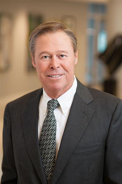 Frank Benson, III