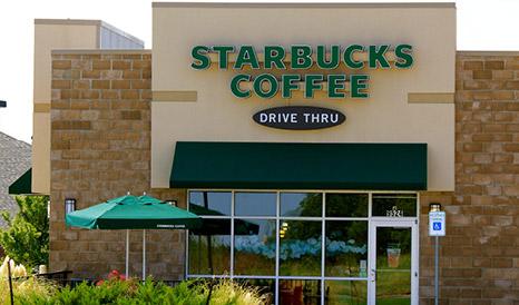 Starbucks | Cincinnati, Ohio