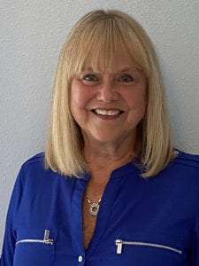 Kathy Hackshaw general manager Midtown Tampa