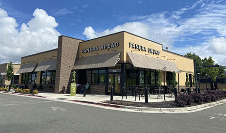 Panera Bread at Park West Village