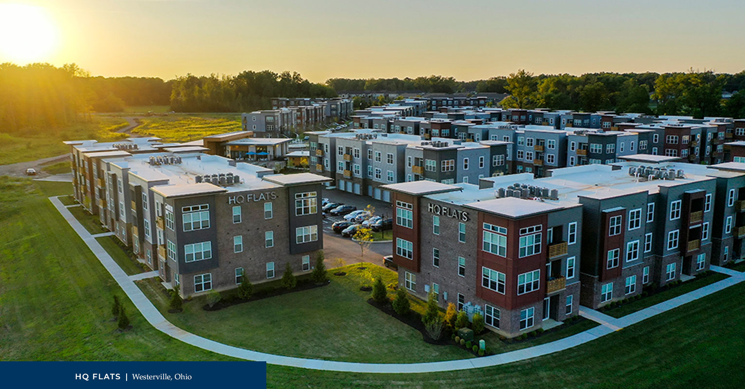 HQ Flats | Westerville, Ohio