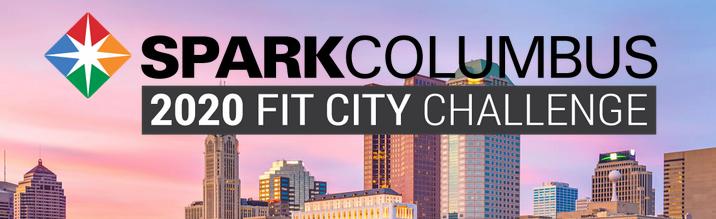 SparkColumbus Fit City Challenge