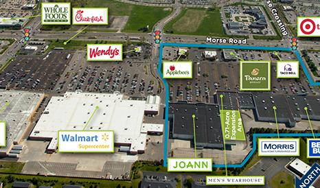 easton square expansion thumbnail